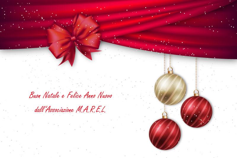 Buon Natale 2014 MAREL